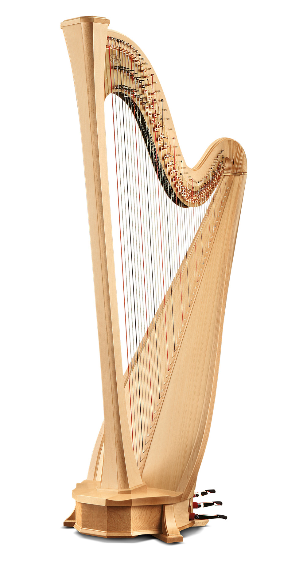 Arion Sg Arpa Professional Pedal Salvi Harps