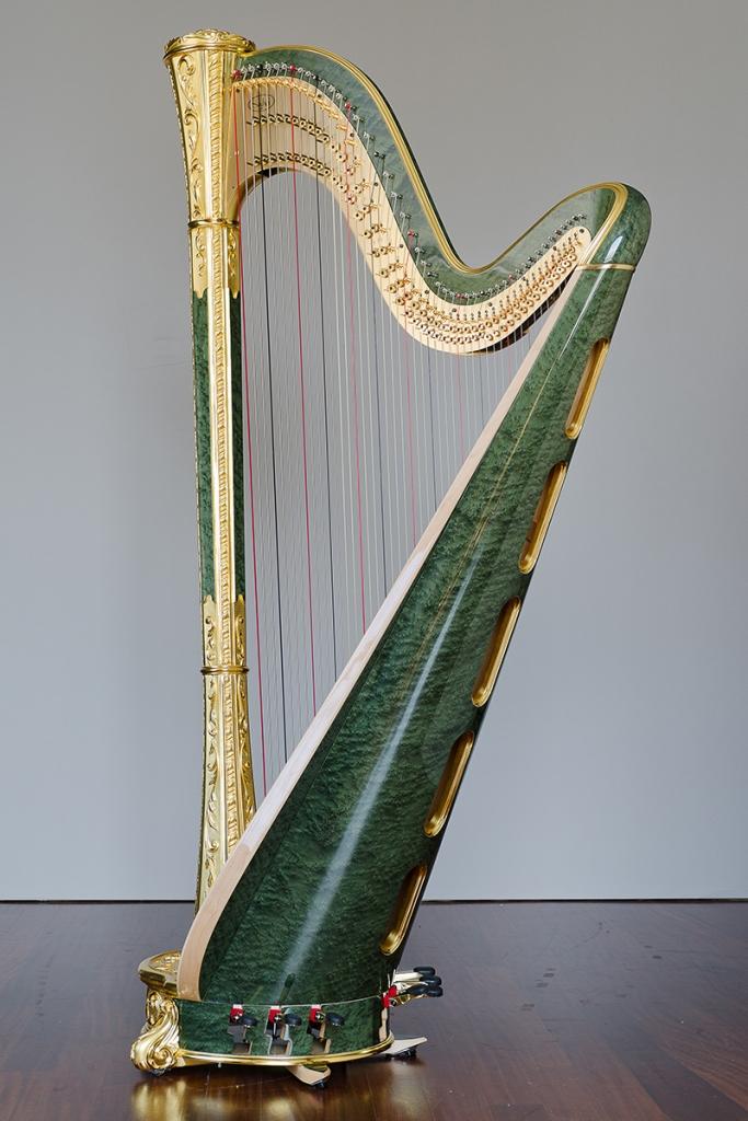 Minerva grün