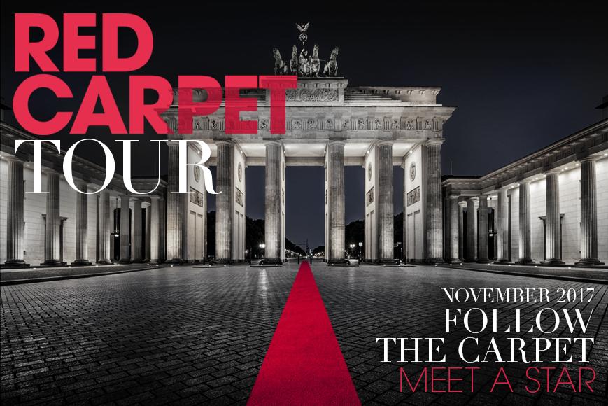 Red Carpet Tour Berlin